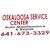 Oskaloosa Service Center
