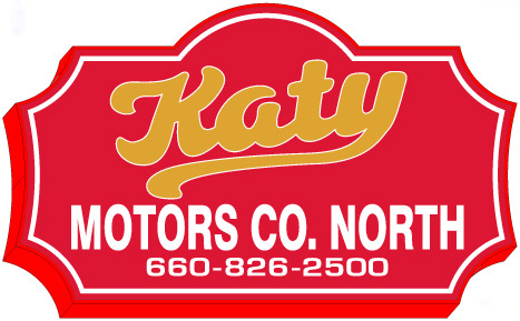 Katy Motors Company - North, Sedalia MO
