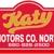 Katy Motors Company - North