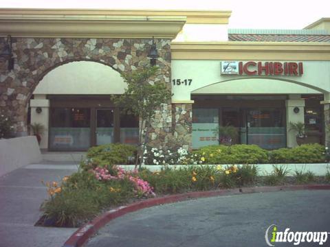 Ichibiri Japanese Restaurant, Dana Point CA