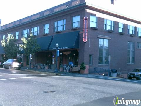 Hood River Hotel, Hood River OR
