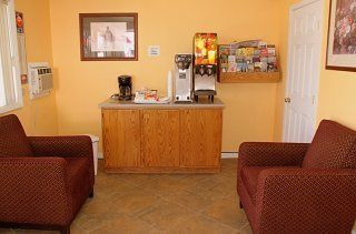 Executive Inn & Suites, Lakeview OR