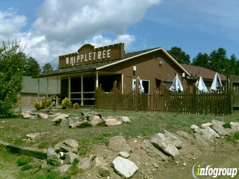 The Whippletree Restaurant, Evergreen CO