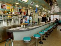 Johnny B's Glenmont Diner, Glenmont NY