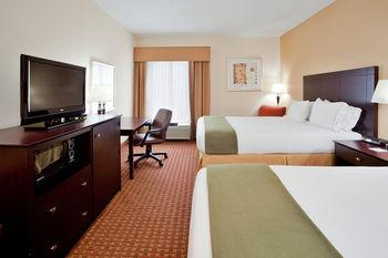 Holiday Inn Express Covington, Covington VA