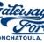 Gateway Ford Inc