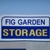 Fig Garden Self Storage