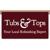 Tubs & Tops