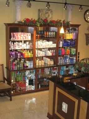 Chris & Co Salon, Delafield WI