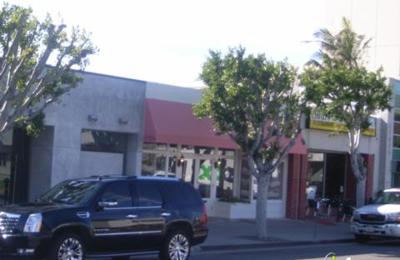 Brentwood Cut Salon - Los Angeles, CA