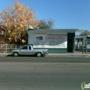 El Paso-Los Angeles Limousine Express