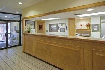 Americas Best Value Inn, Grenada MS