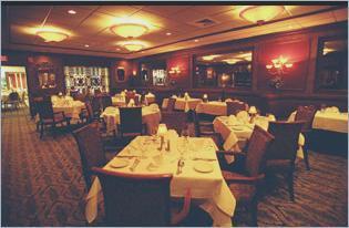 Luciano's Restaurant, Wrentham MA