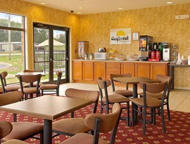 Days Inn & Suites Wynne, Wynne AR