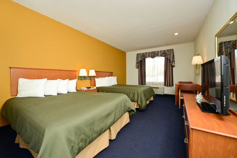 Best Western Albany Garden Inn, Albany KY