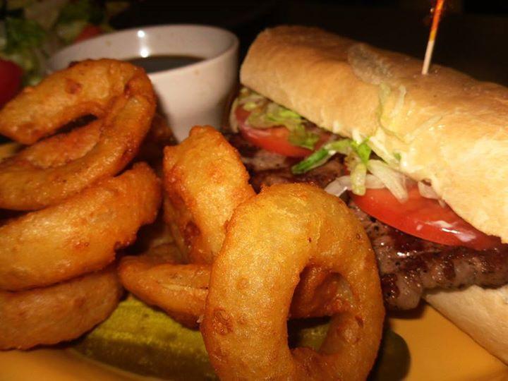 Duffer's Bar & Grill, Shallotte NC