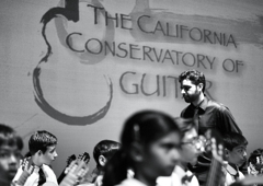The California Conservatory of Guitar - Santa Clara, CA