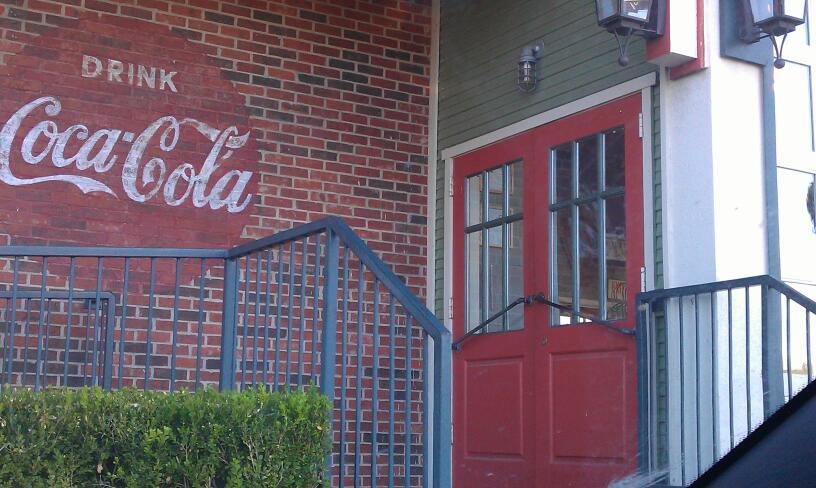 Marketplace Grill, Springdale AR