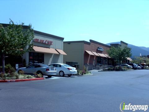 12th Avenue Cafe, Issaquah WA