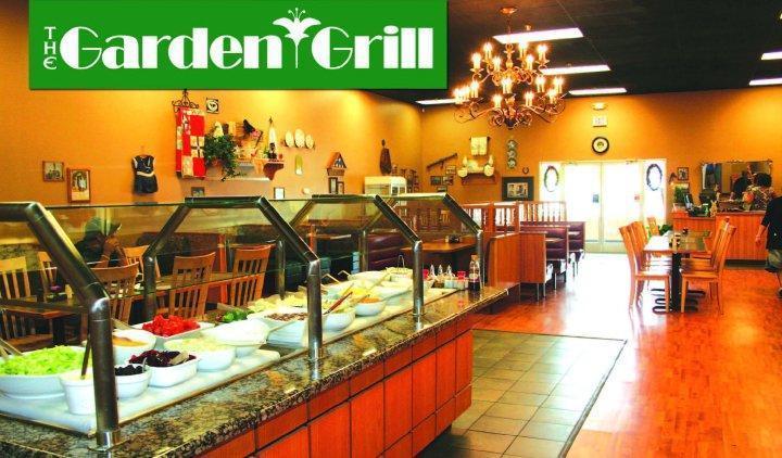 Garden Grill, Jamestown TN