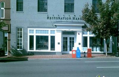 Restoration Hardware - Washington, DC