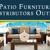 Patio Furniture Distributors Outlet