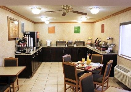 Comfort Inn, Ellensburg WA