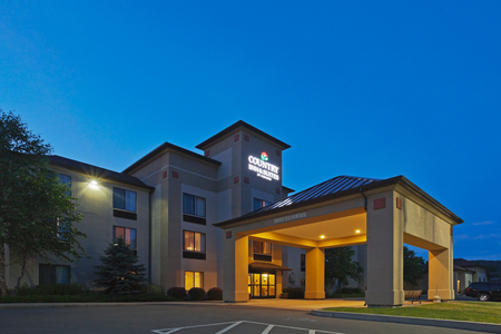 Country Inns & Suites, Milford NY