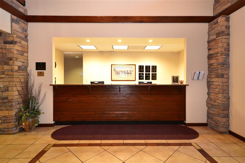 BEST WESTERN Bricktown Lodge, Coffeyville KS
