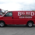 Big Red Locksmiths