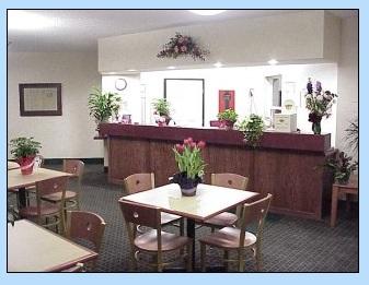 Nelson Inn, Yuma CO