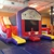 Kangaroo Kids Inflatable Party Center