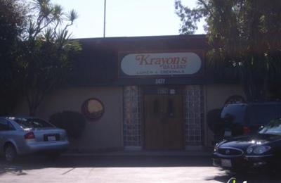 Krayon's Gallery - Castro Valley, CA