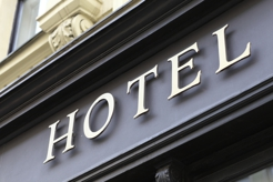 Popular Hotels in Stafford