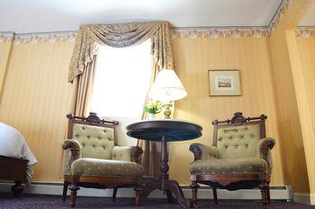 The Inn At Saratoga, Saratoga Springs NY