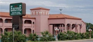 Executive Suites Hotel, Carlsbad NM