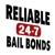 Reliable 24/7 Bail Bonds