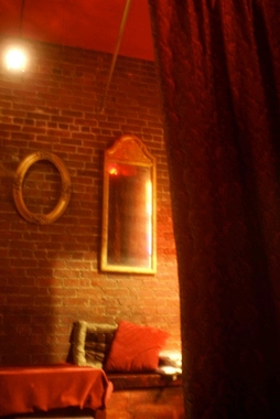 Sheesha Lounge, Allston MA