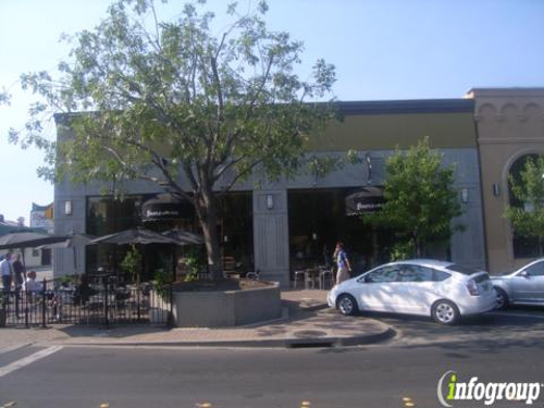 Pamplemousse Cafe - Redwood City, CA