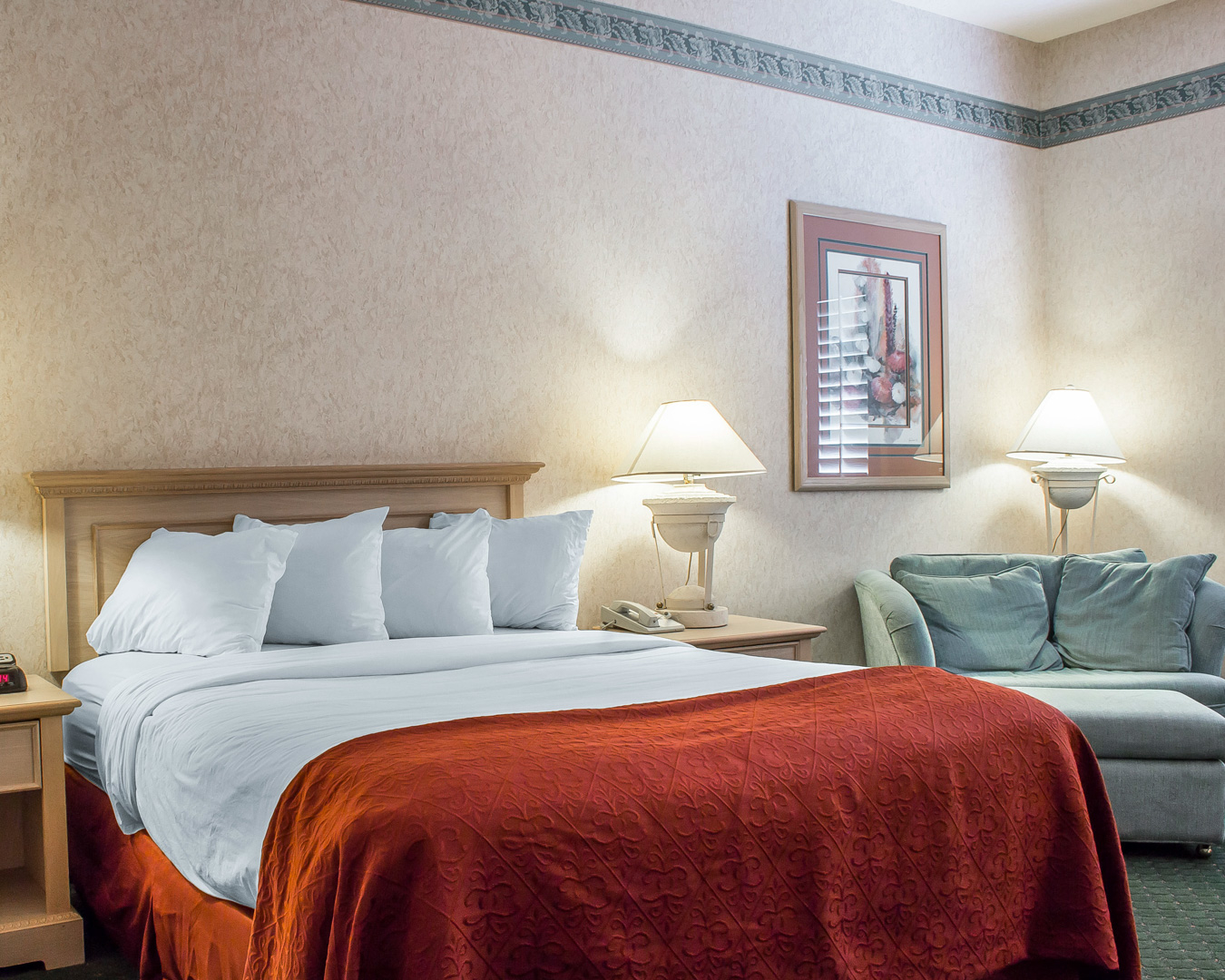 Quality Inn & Suites, Safford AZ