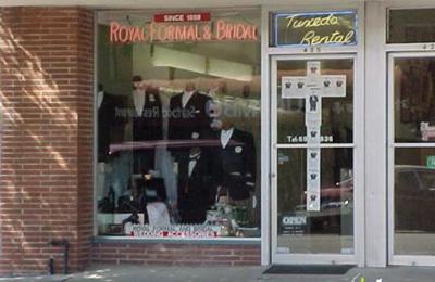 Royal Formal & Bridal - Millbrae, CA