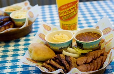 Dickey's Barbecue Pit - Nampa, ID