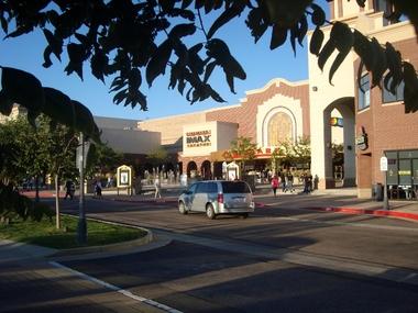 Cinemark Carefree Circle, Colorado Springs CO