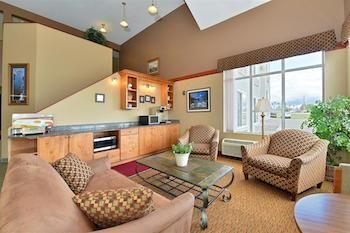 Americas Best Value Inn, Kalispell MT