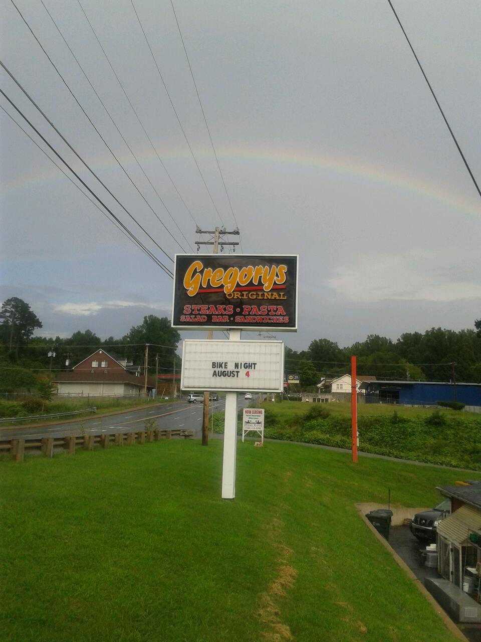 Gregory's Original, Rutherfordton NC