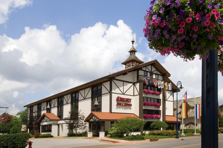 Drury Inn & Suites Frankenmuth, Frankenmuth MI