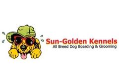 Sun-Golden Kennels - Edgerton, WI