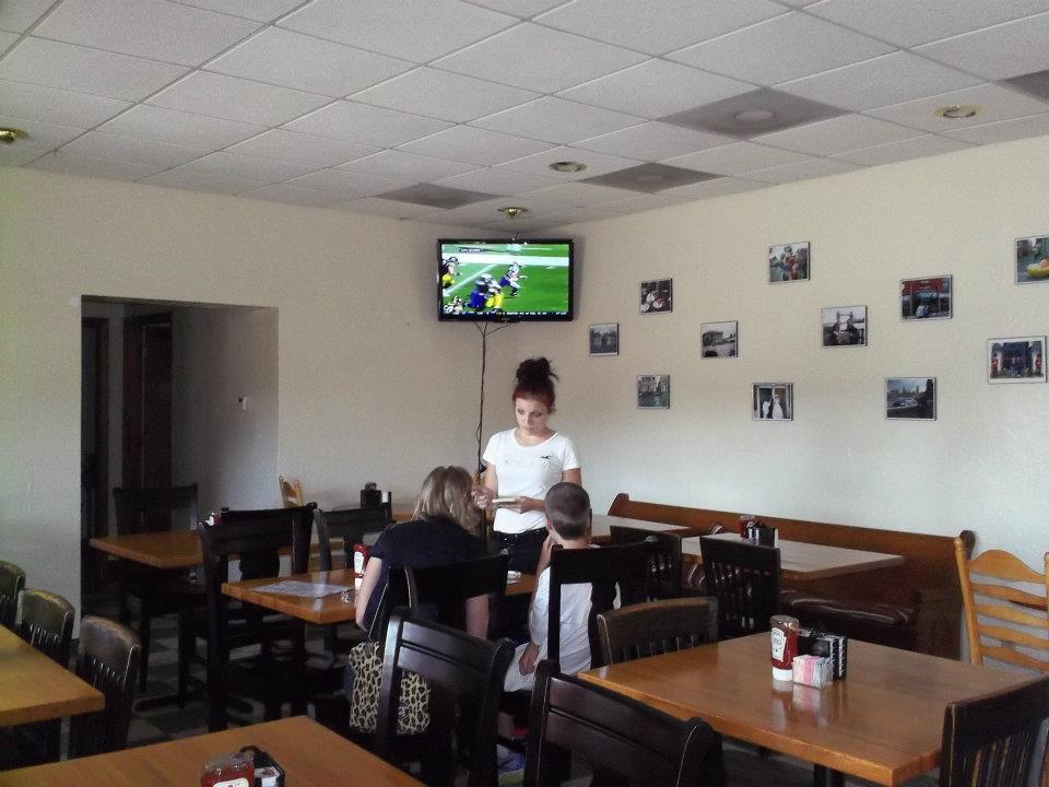 J & S Diner, Cecil PA
