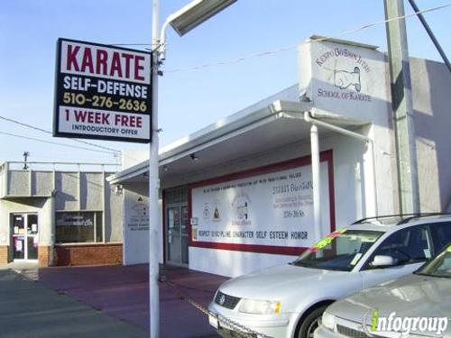 Kenpo Go Shin Jitsu School - Hayward, CA