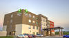 Holiday Inn Express & Suites SPENCER, Spencer IA